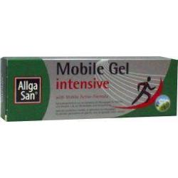 Mobile gel intensive