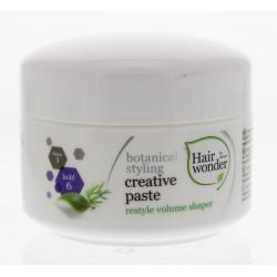 Botanical styling creative paste