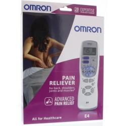 E-4 pulse massager 12 A/H