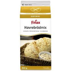 Haverbroodmix