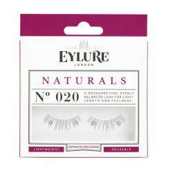 Wimpers nr 020 naturals