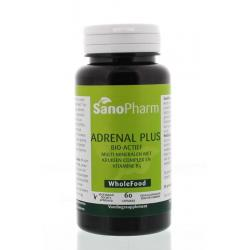 Adrenal plus wholefood