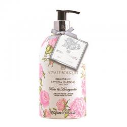Royale bouquet handlotion rose & honeysuckle