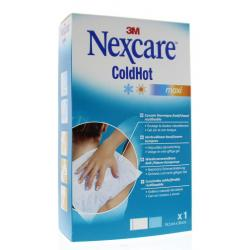 Cold hot pack maxi 300 x 195 mm inclusief hoes