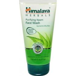 Herbals purifying neem facewash