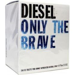 Only the brave men eau de toilet