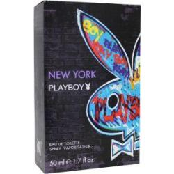 New York eau de toilette spray