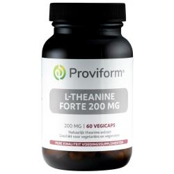 L-Theanine forte 200 mg