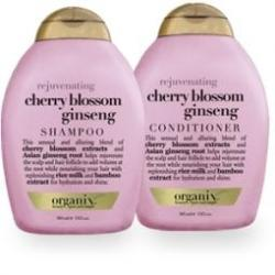 Rejuvenating cherry blossom ginseng conditioner