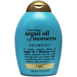 Renewing argan olie of Morocco shampoo
