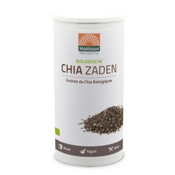 Absolute chia zaad raw bio