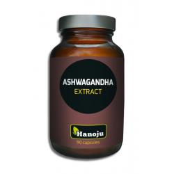 Ashwagandha 4:1 extract 300 mg