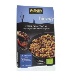 Chili con carne mix
