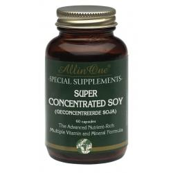 Concentrated soy