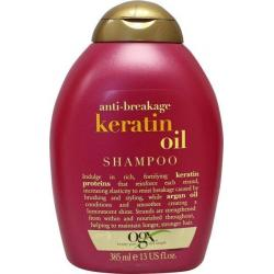 Anti breakage keratin oil shampoo