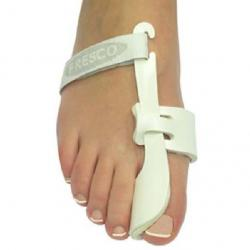 Hallux valgus night splint L