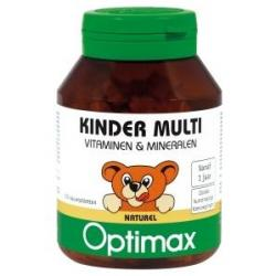 Kinder multi naturel