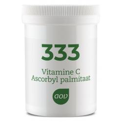 333 Vitamine C ascorbyl palmitaat