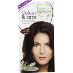 Colour & Care dark copper brown 3.44