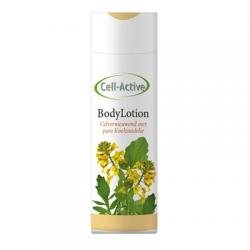 Bodylotion koolzaad