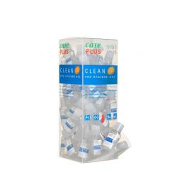 Clean pro hygiene gel 60 x 30 ml
