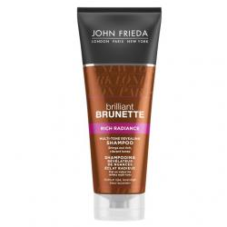 Brilliant Brown shampoo rich radiance