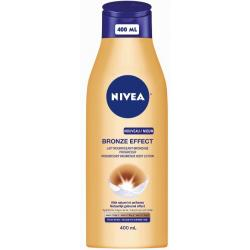 Body lotion bronze donkere huid