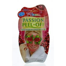 7th Heaven gezichtsmasker passion peel-off