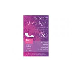 Dry & light Maandverband