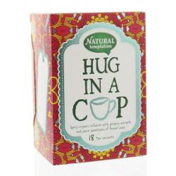 Hug in a cup thee eko