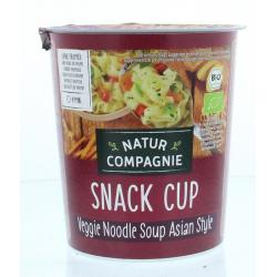 Cupnoodles Asia vegetable