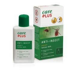 Deet lotion 50%