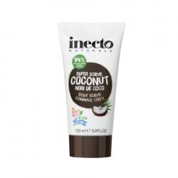 Coconut bodyscrub
