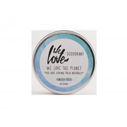 The planet 100% natural deodorant forever fresh