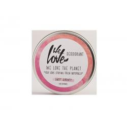 The planet 100% natural deodorant sweet serenity
