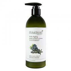 Hand & bodylotion grape seed & olive oil
