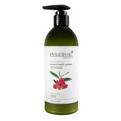 Hand & bodylotion tea tree