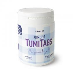 Tumitabs ginger