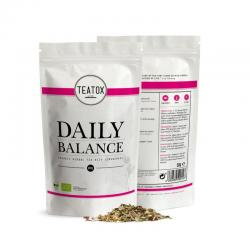 Daily balance tea lemongrass bio refill