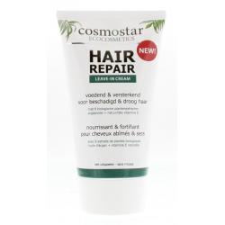 Hair repair leave in cream
