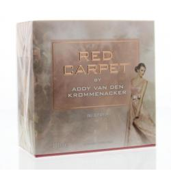 Red carpet eau de toilette