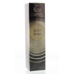 Queen of gold eau de toilette
