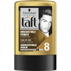 Irresistible power gel tottle