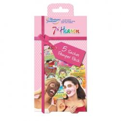 7th Heaven pamper multipack