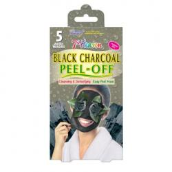 7th Heaven black charcoal...