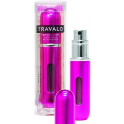 Travalo classic HD hot pink