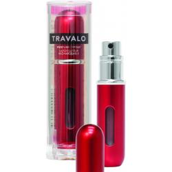 Travalo classic HD red