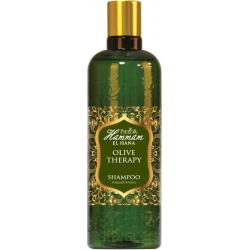 Olive therapy shampoo