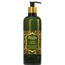 Olive therapy body lotion