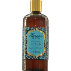 Argan therapy Egyptian musk...
